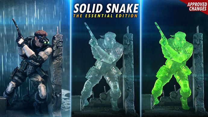 Solid_Snake_Statue_First4Figures