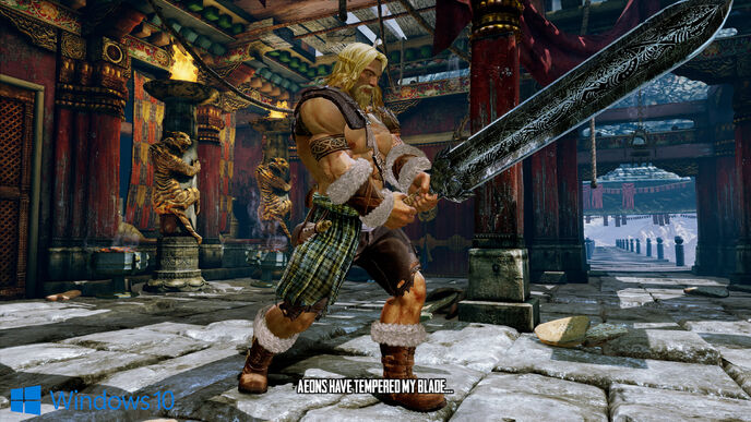 Blade And Soul Character Presets Download