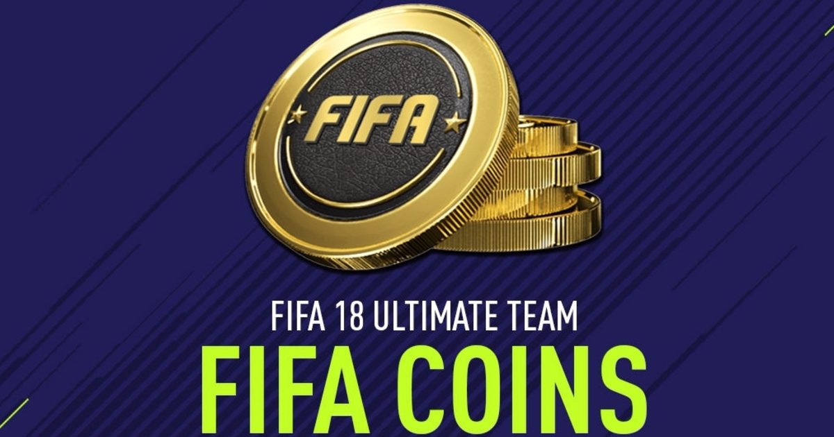 how to transfer coins fifa 18