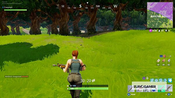 Fortnite Battle Royale Tips And Tricks Building Tips