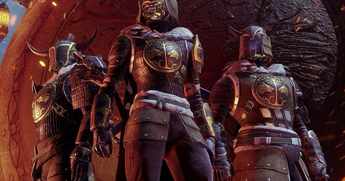 Destiny 2 Iron Banner Gear Weapons How To Get Rewards