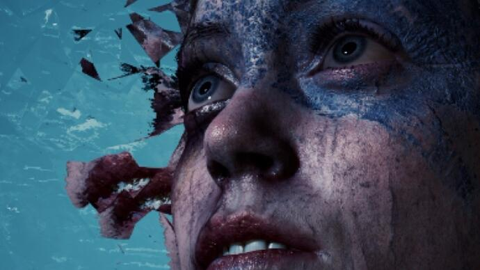 All proceeds from Hellblade's sales tomorrow will go to UK mental health charityRethink