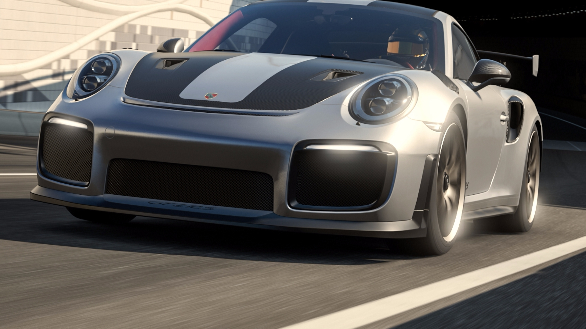 Tech Analysis Gran Turismo Sport Vs Forza Motorsport 7 Back Gt Gallery For 4 Way Light Switch