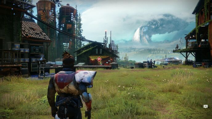 Tech Interview: Destiny 2 and Bungie's return to PC gaming