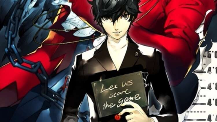 Persona 5 S New Ultimate Edition Bundle Includes All Currently Available Dlc Eurogamer Net