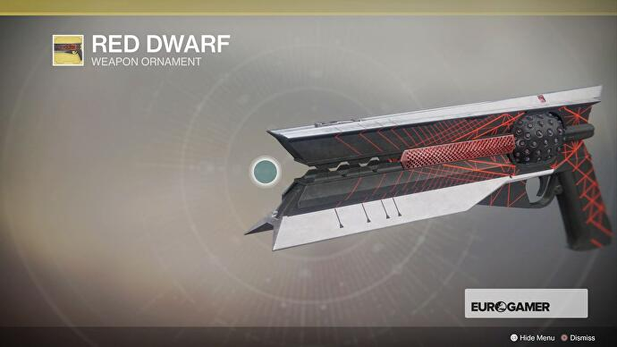 Destiny 2 Bright Dust, Armour Ornaments and Bright Engrams
