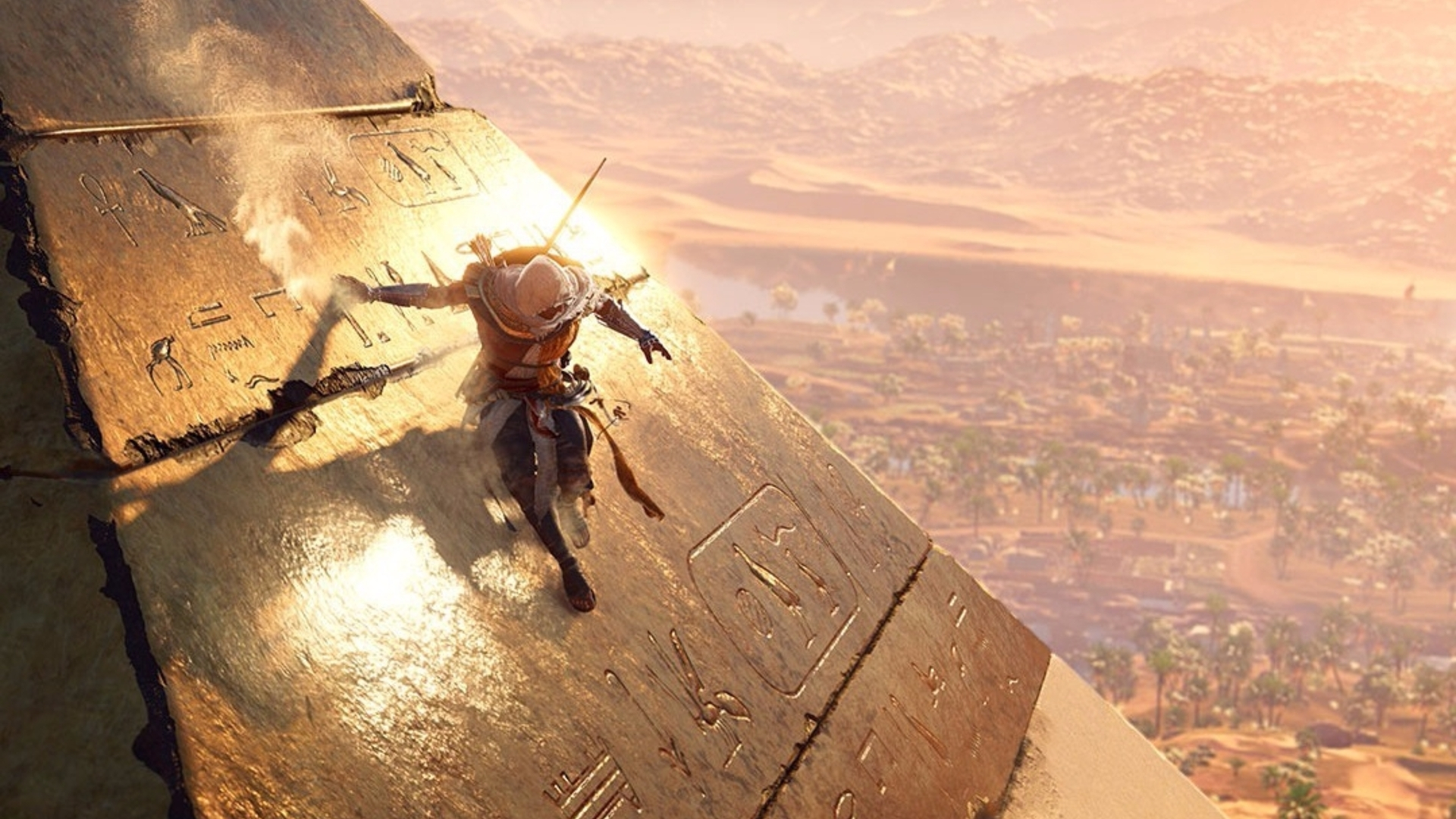 Assassin's Creed Origins guide, walkthrough and tips for AC: Origins'  Ancient Egyptian adventure • Page 1 • Eurogamer.net