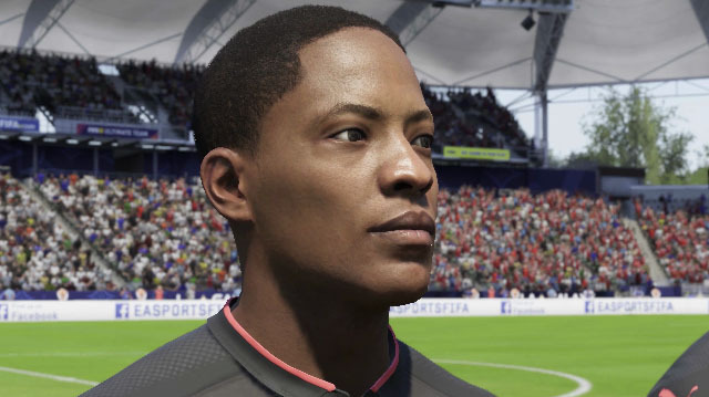 We hunt for the buffet in FIFA 18's The Journey Part 2