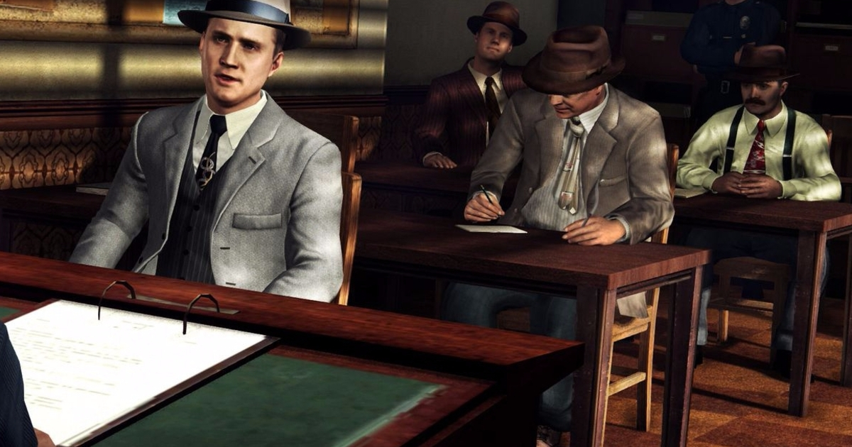 La Noire Walkthrough Guide And Tips How To Solve Every Case In The Ps4 Xbox One Switch Crime Adventure Page 1 Euror