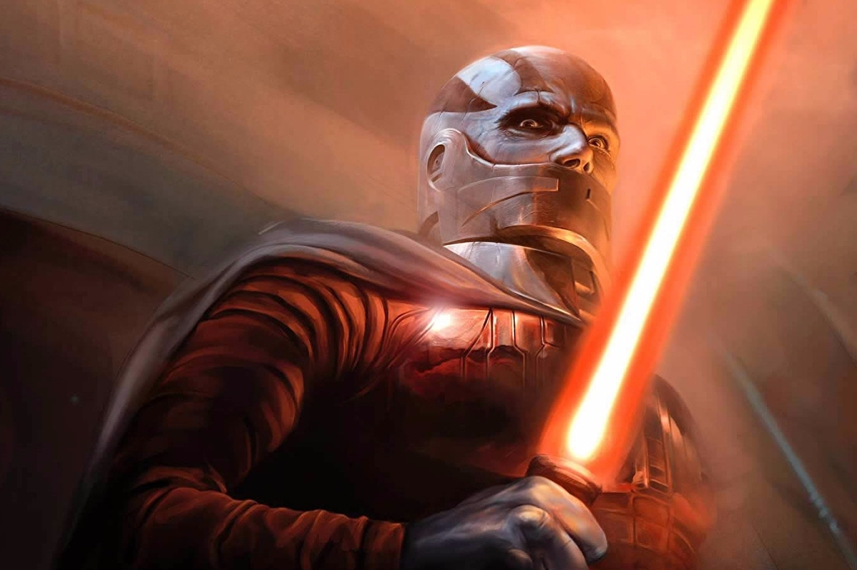 BioWare had a really cool idea for Star Wars: Knights of the Old Republic 2