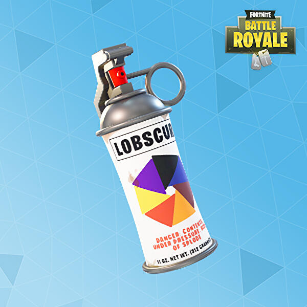Fortnite update adds Xbox One X support, smoke grenades and
