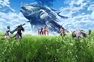 Xenoblade Chronicles 2 review - 1942878