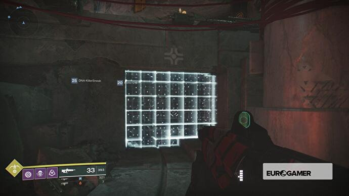 Destiny 2 Lighthouse chest solution: How to solve the Compelling