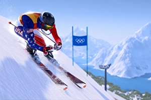 Steep |  Road to Olympics - recensione