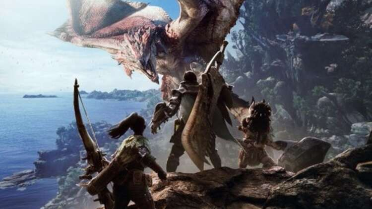 Monster Hunter World walkthrough and guide: Story quests