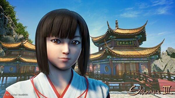shenmue 3 new character
