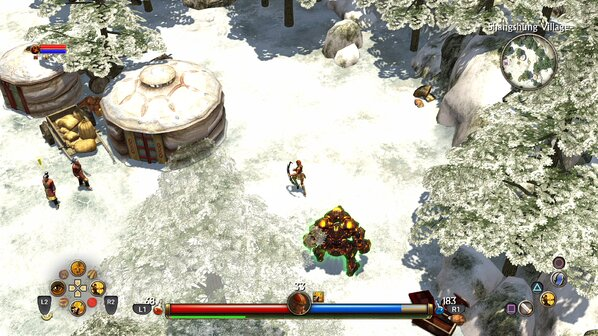 Old Diablo-alike Titan Quest coming to Switch, PS4, Xbox One