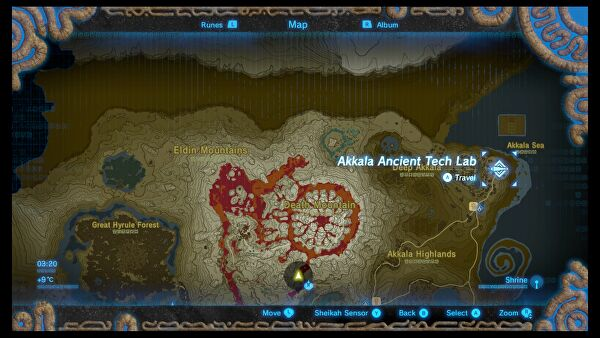 Black Friday 2017 Switch >> Zelda: Breath of the Wild best armour - Ancient Armour, Robbies Research, and the Akkala Ancient ...