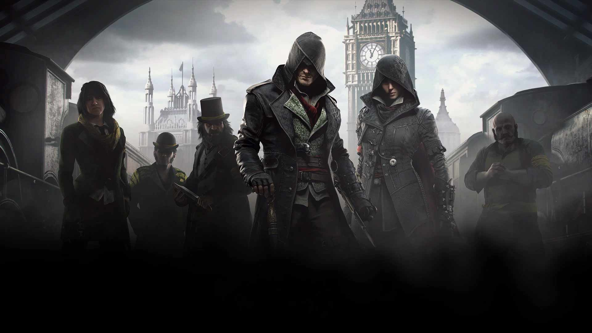 Assassin's creed syndicate pc patch 1. 4 vs patch 1. 31 frame rate.