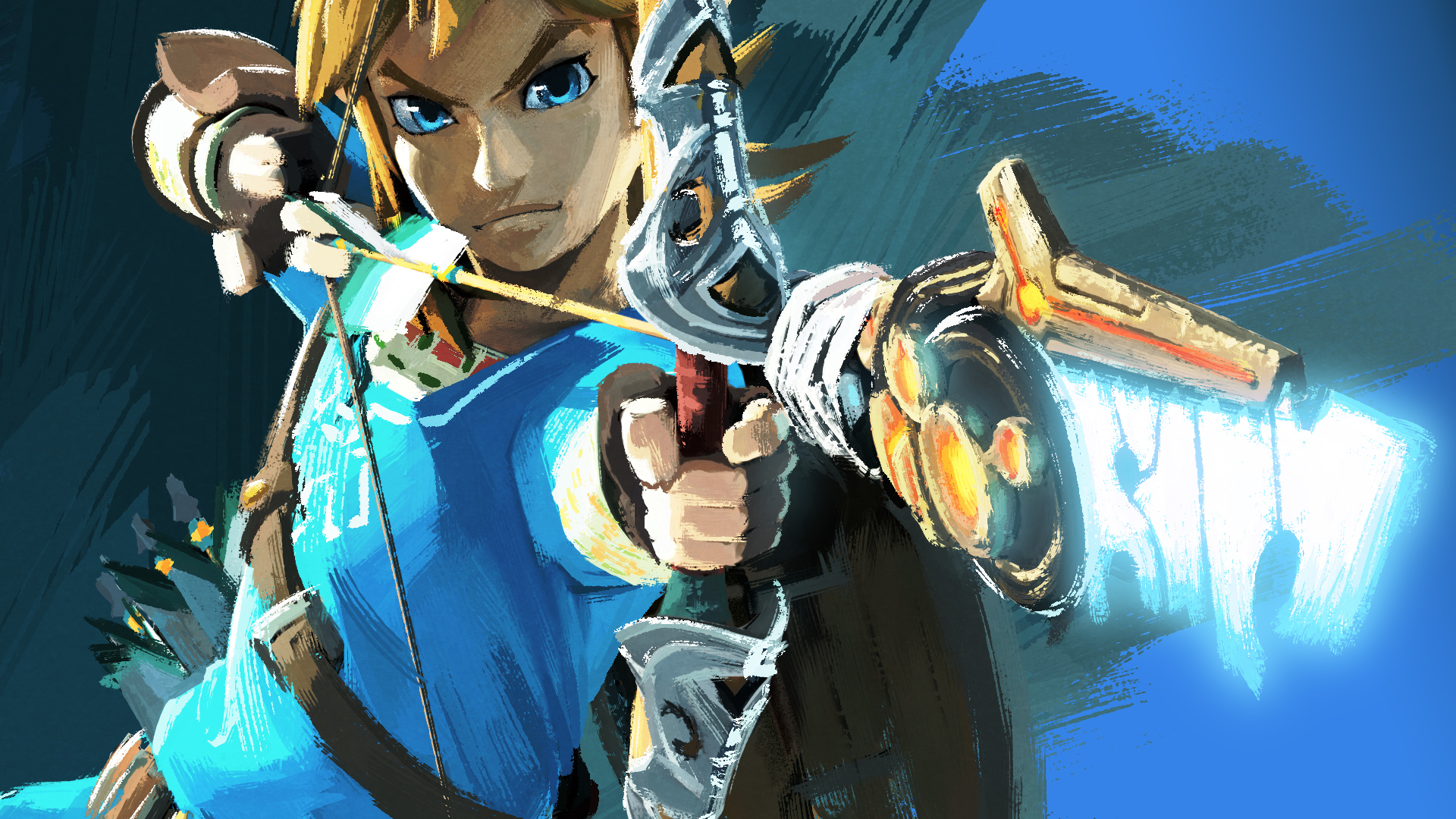 GameTube Let's Play The Legend of Zelda: Breath of the Wild