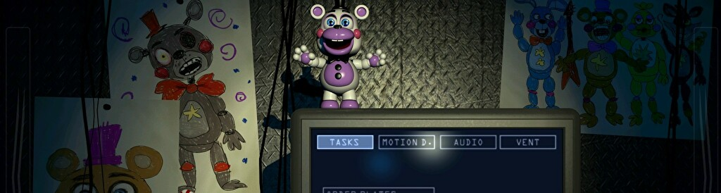 Freddy Fazbear S Pizzeria Simulator Guide Fnaf 6 Secret Five