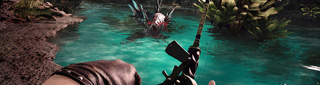 In final fantasy xv monster of the deep fish are friends for Final fantasy 15 fishing guide