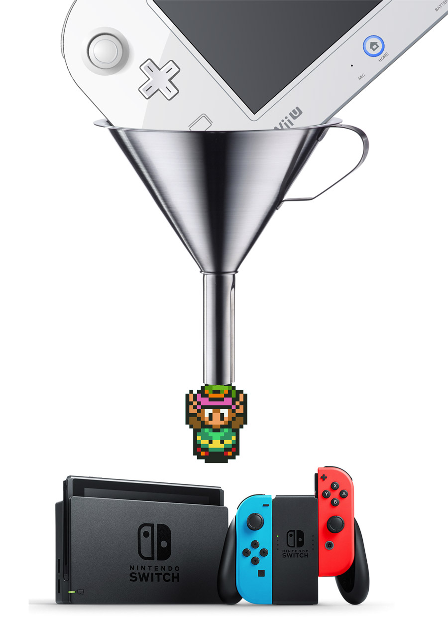 Our Dreams for Virtual Console on Nintendo Switch | USgamer