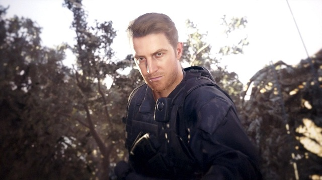 We Are Chris Redfield Again At Last in New Resident Evil 7 DLC