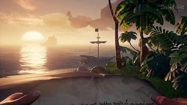 Sea of Thieves closed beta had more than 300000 players