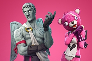 Feb 7 2018 Fortnite Unveils New Valentine S Event Details Skins And