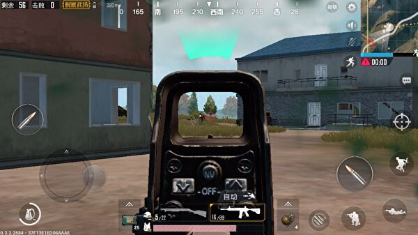 Pubg Mobile Hdr Extreme Realistic Gameplay Android Ios: Here's How PUBG On Mobile Phones Compares To The Original