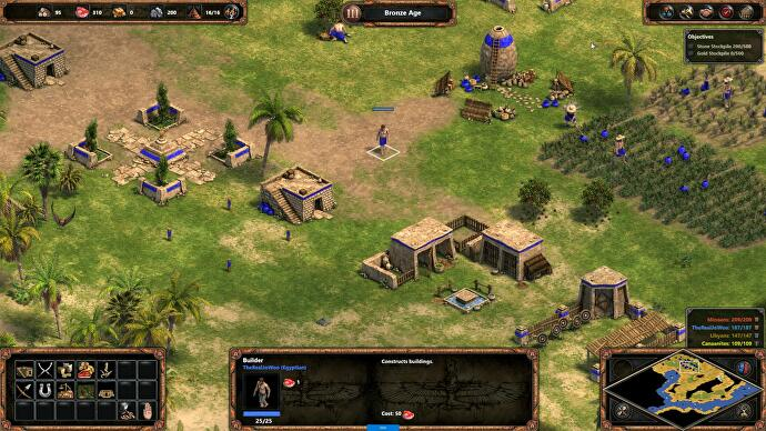 Age of Empires: Definitive Edition review - RTS revival