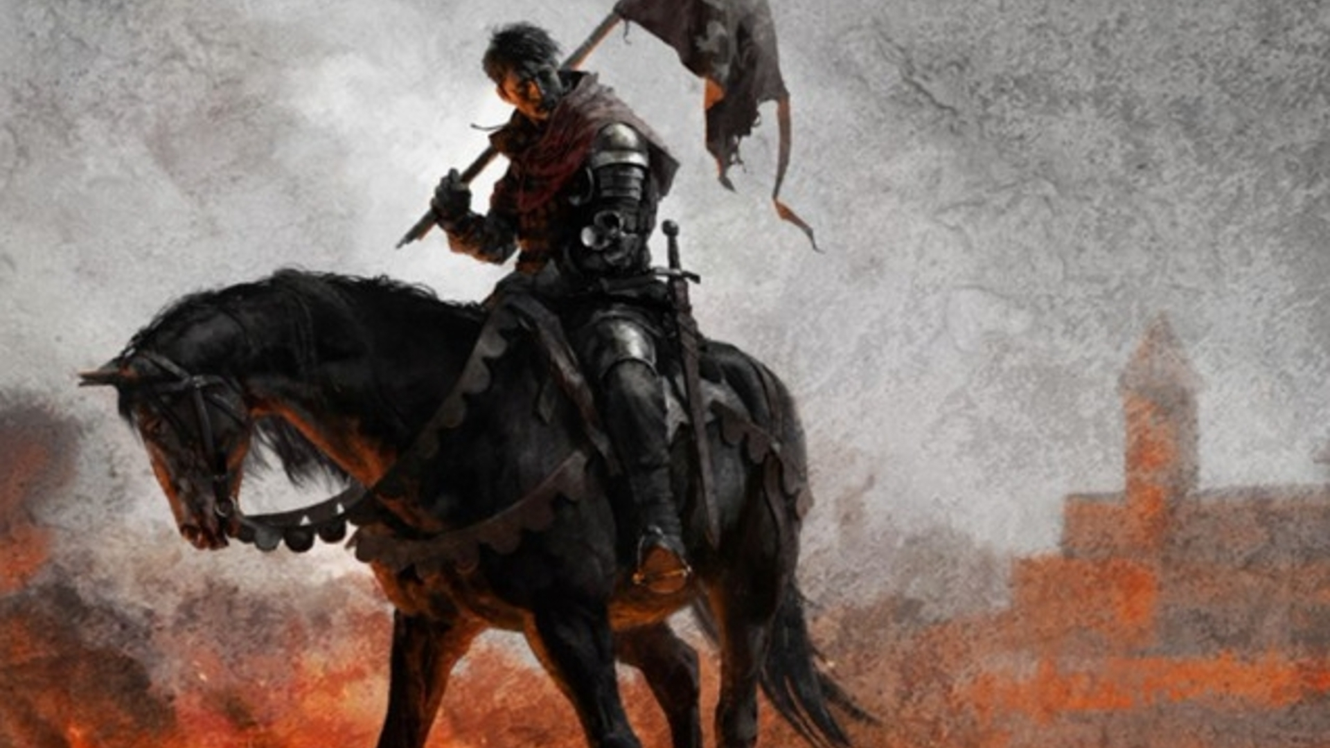 Kingdom Come Deliverance Review History Is A Double Edged Sword Ban Dalam Swallow 50 90 14 100