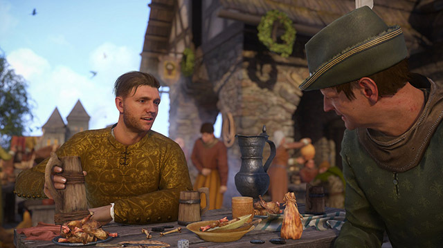 We Prepare a Historically Accurate Wedding in Kingdom Come: Deliverance