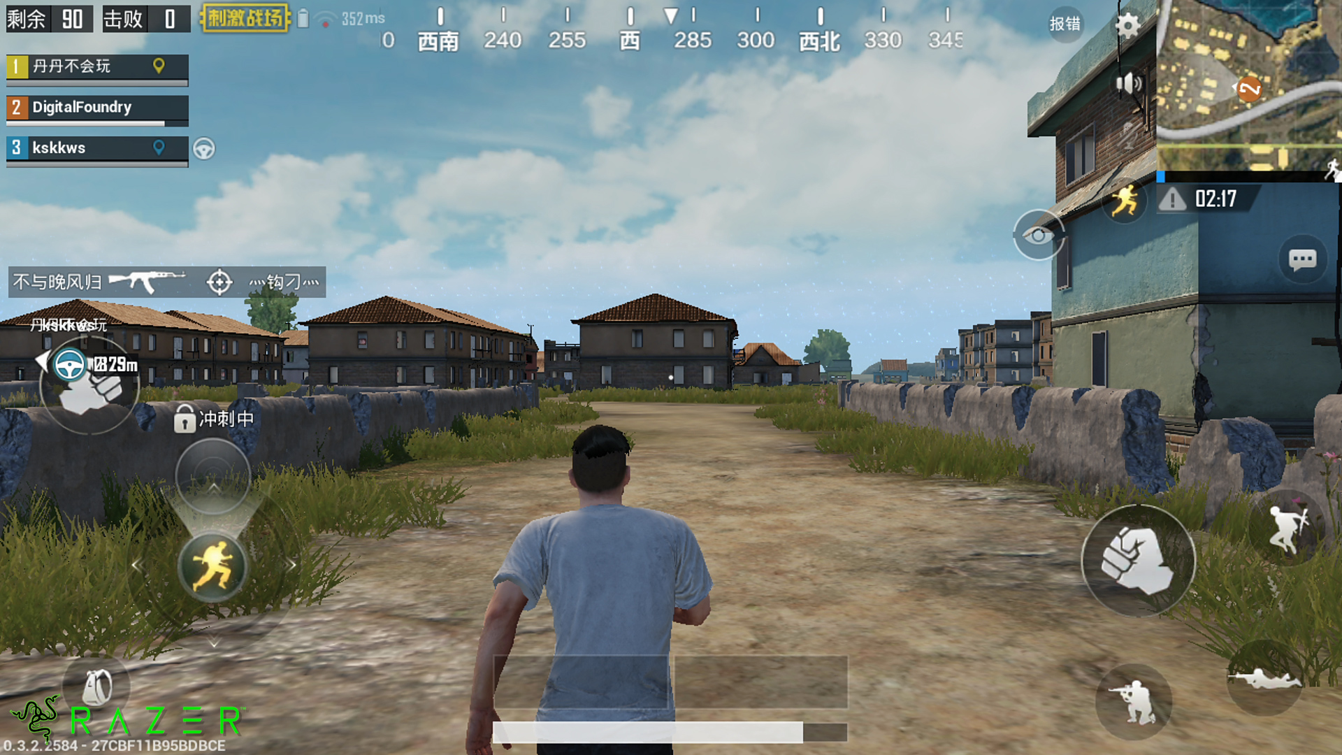 PUBG mobile analysed: top-end smartphones compared with PC