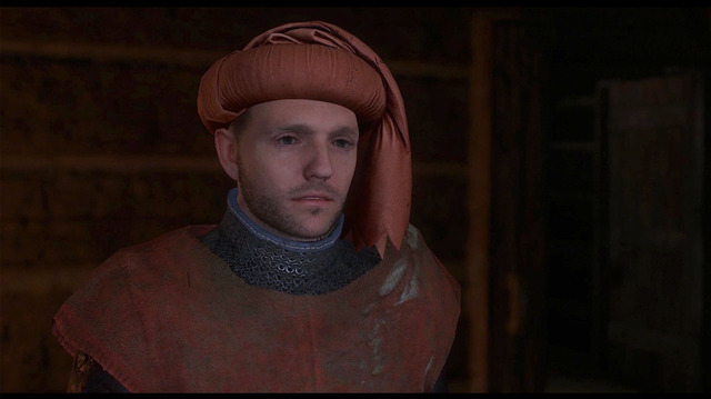 Fancy Hat Saves the Day in Kingdom Come Deliverance