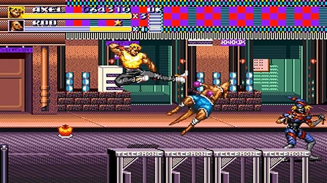 The 8 Weirdest Bosses in Side-Scrolling Beat-'Em-Ups We Still Can't Explain