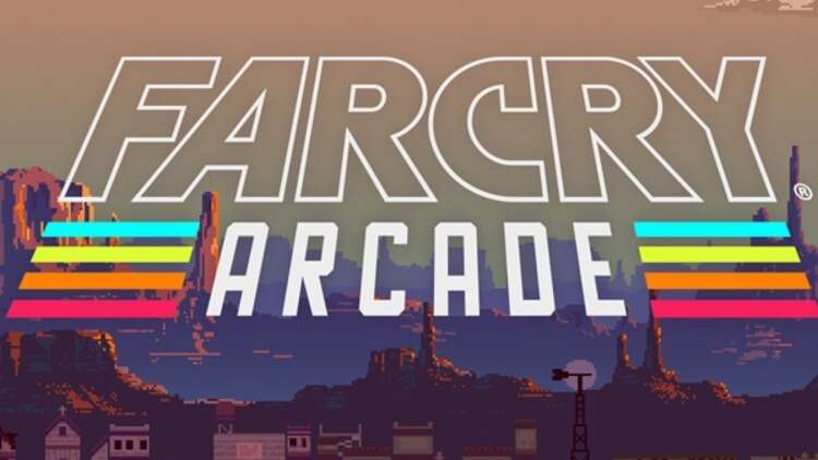 Far Cry 5 Arcade Map Maker Includes Assassin S Creed Watch Dogs Elements Eurogamer Net