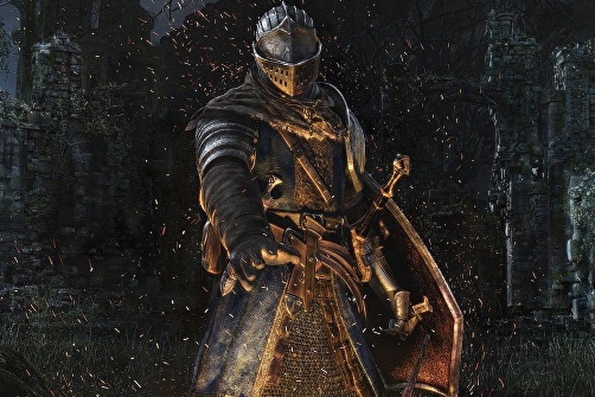 What should we expect from Dark Souls Remastered on Switch