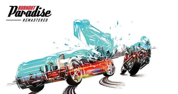 Burnout Paradise Remastered topped the United Kingdom sales chart last week