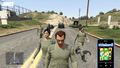 We Infiltrate Military Base to Steal Steath Chopper in GTA Online