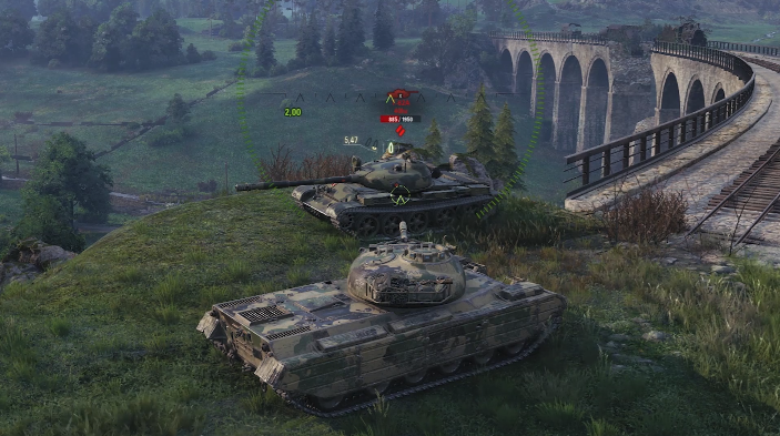 A Whole New World (of Tanks) | GamesIndustry biz