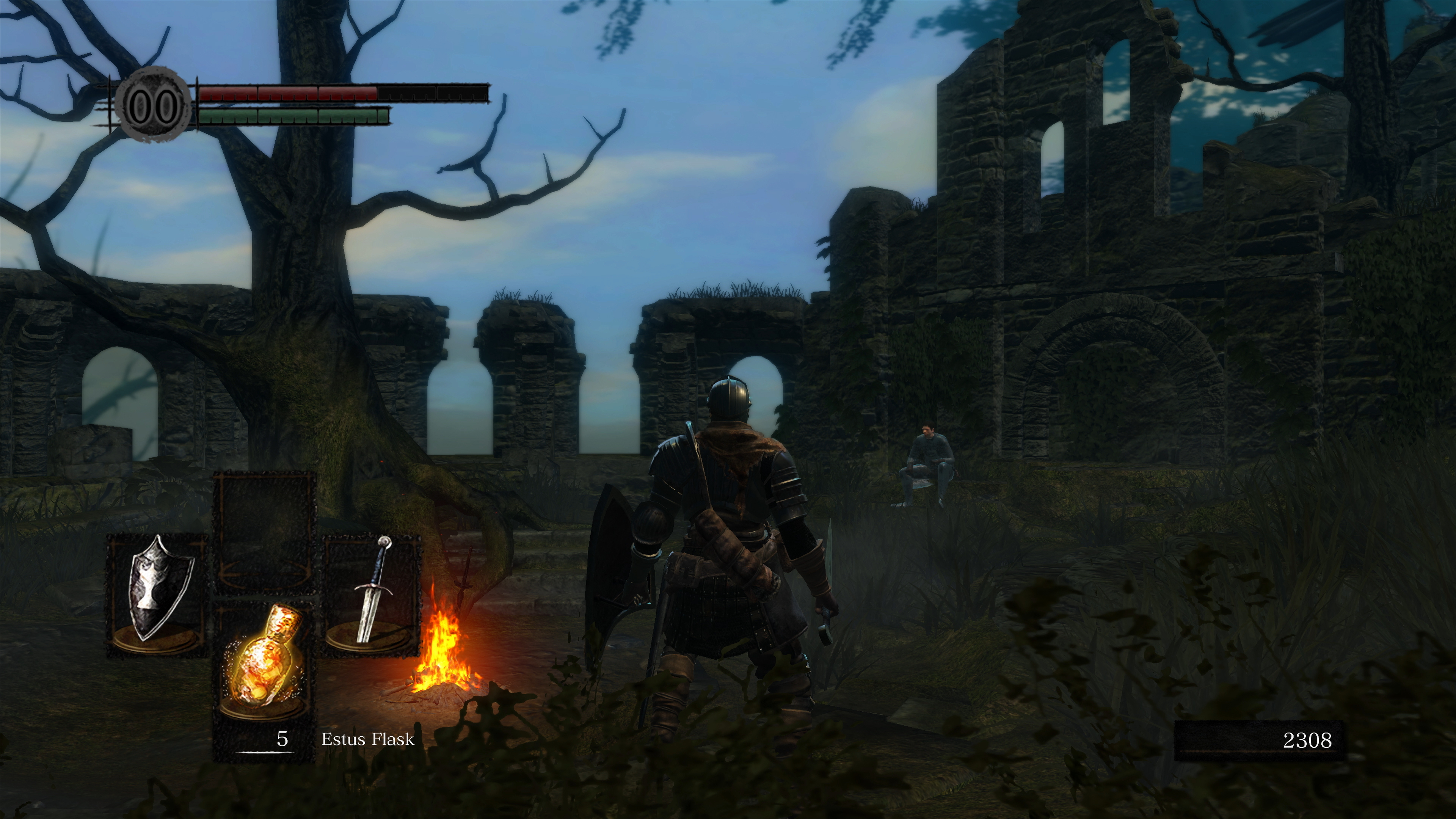 Can Dark Souls Remastered improve on the modded PC original