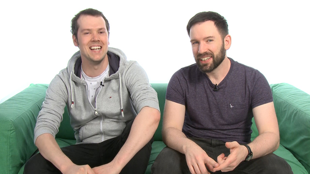 Show of the Week: Yoku's Island Express and Mike's Pinball Challenge