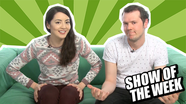 Show of the Week: Shadow of the Tomb Raider and Jane's Croft Manor Challenge
