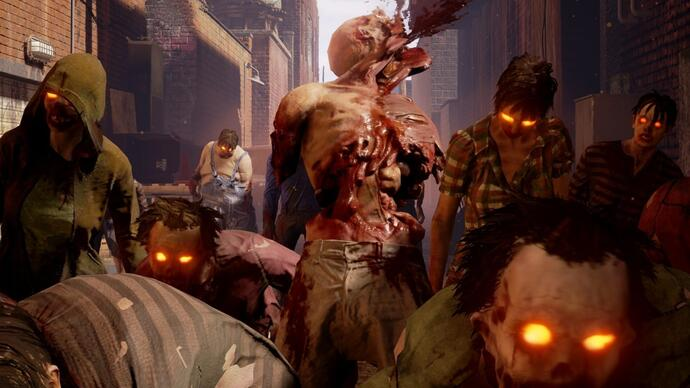 State of Decay 2 review - a soggy open-world loot-'em-up with catastrophicbugs