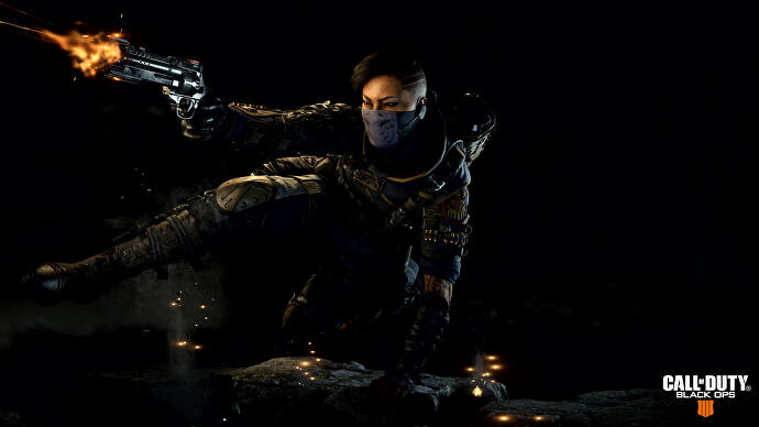 Call Of Duty Black Ops 4 Treyarch Defends Decision To Ditch Single