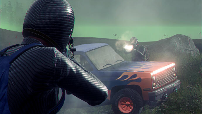 H1Z1: Battle Royale open beta releases on PS4, is