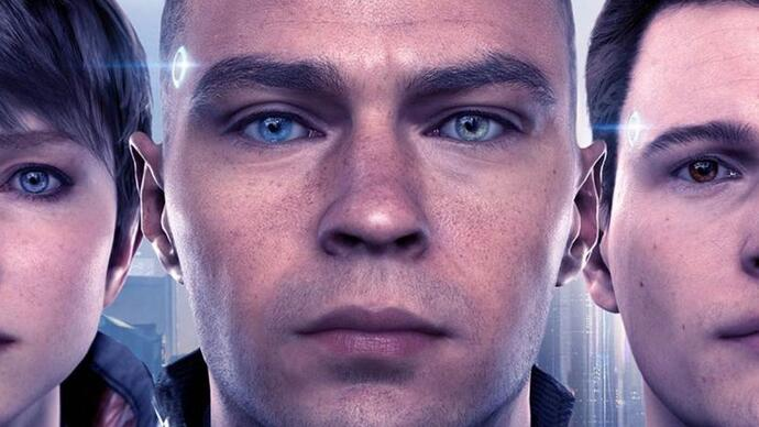 Detroit: Become Human -recensione
