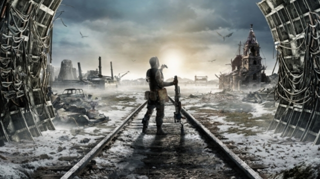 5 Surprising Things We Didn't Expect From Metro Exodus